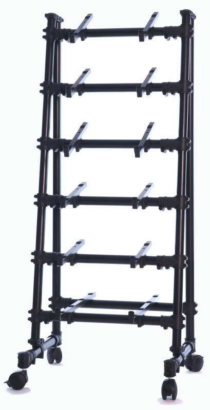 Equipment Rack 150-6B