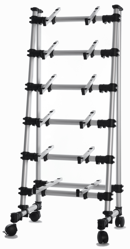 Equipment Rack 150-6S